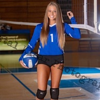 Taylor Courtney's Women's Volleyball Recruiting Profile