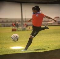 Abigail Morales's Women's Soccer Recruiting Profile