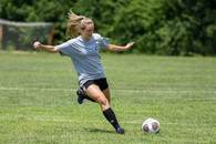 Kylie Bunker's Women's Soccer Recruiting Profile