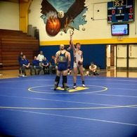 Clayton Sides's Wrestling Recruiting Profile