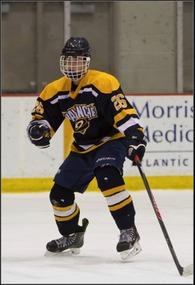 Matt Cafarella s Men s Ice Hockey Recruiting Profile de9db0df1b5