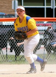 Lexy Dietz's Softball Recruiting Profile