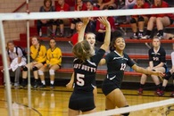 Ashlyn Livas's Women's Volleyball Recruiting Profile