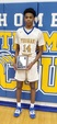 Jerrell McCready Men's Basketball Recruiting Profile