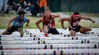 Khalil LOCKER's Men's Track Recruiting Profile