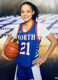 Madison Penn's Women's Basketball Recruiting Profile