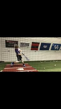 Kaiden Musser's Baseball Recruiting Profile