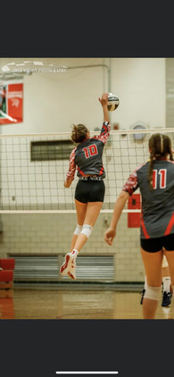 Lauren Wells's Women's Volleyball Recruiting Profile