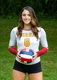 Julia Piccolino's Women's Volleyball Recruiting Profile
