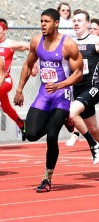 Christian Young's Men's Track Recruiting Profile