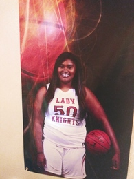 Mya Craft's Women's Basketball Recruiting Profile