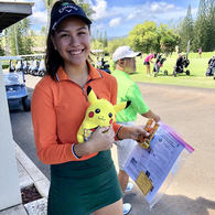 Madison Campos's Women's Golf Recruiting Profile