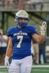 Bryce Bergholtz's Football Recruiting Profile