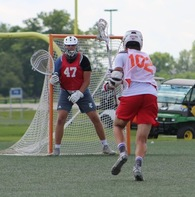 Keegan Opper's Men's Lacrosse Recruiting Profile