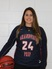 Paula Bravo Women's Basketball Recruiting Profile