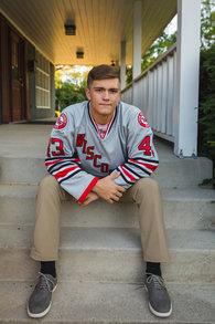 Alexander Thundercloud's Men's Ice Hockey Recruiting Profile