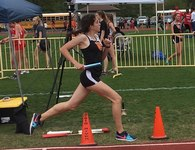 Emma Kelley's Women's Track Recruiting Profile