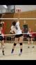 Kyndal Robinson Women's Volleyball Recruiting Profile