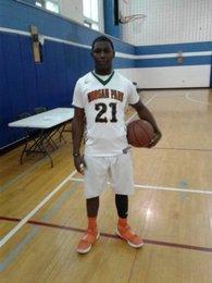 Nehemiah Lewis's Men's Basketball Recruiting Profile
