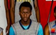Ibrahim Kamara's Men's Basketball Recruiting Profile