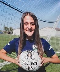 Miah Smith's Women's Soccer Recruiting Profile
