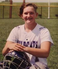 Emma Johnson's Softball Recruiting Profile
