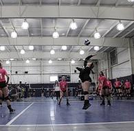 Kaylie Petrusky's Women's Volleyball Recruiting Profile
