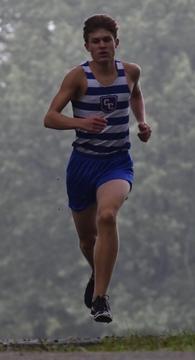 Luke Perelli's Men's Track Recruiting Profile