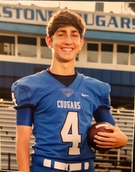 Wesley Pahl's Football Recruiting Profile
