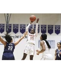 Laila Mcneal's Women's Basketball Recruiting Profile