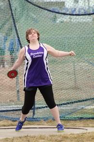 Anna Rasmussen's Women's Track Recruiting Profile