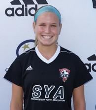 Anne Zerkle's Women's Soccer Recruiting Profile