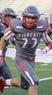 Brady Frazier Football Recruiting Profile