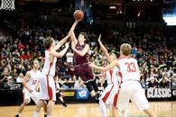Bailey Gibson's Men's Basketball Recruiting Profile