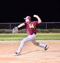 Kolby Scott's Baseball Recruiting Profile