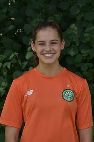 Georgia Ofenloch's Women's Soccer Recruiting Profile