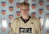 David Kloeber's Men's Ice Hockey Recruiting Profile
