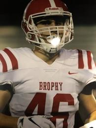 Nick Prebil's Football Recruiting Profile