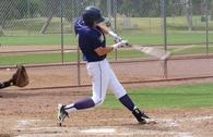 Zachary Gadway's Baseball Recruiting Profile