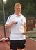 Christopher Hallam Men's Tennis Recruiting Profile