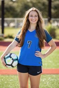 Erin Clifford's Women's Soccer Recruiting Profile