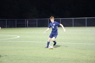 Travis Rogal's Men's Soccer Recruiting Profile