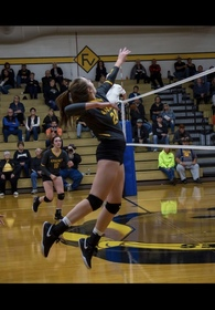 Olivia Ricica's Women's Volleyball Recruiting Profile