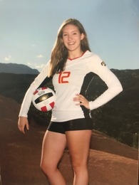 Maycie Rogers's Women's Volleyball Recruiting Profile