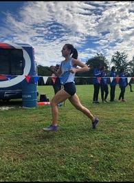 Emily Hoegler's Women's Track Recruiting Profile