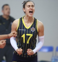 Melisa Nur Temiz's Women's Volleyball Recruiting Profile