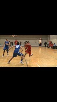 Marcus Smith's Men's Basketball Recruiting Profile