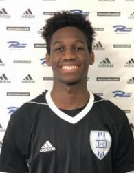 Oryem Kilama's Men's Soccer Recruiting Profile
