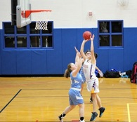 Cassidy Miller's Women's Basketball Recruiting Profile