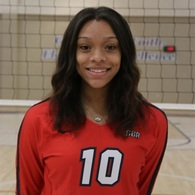 Gabrielle Huntley's Women's Volleyball Recruiting Profile